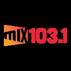 KMXS 103.1 103.1 FM USA, Anchorage