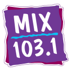 KMXS 103.1 103.1 FM USA, Anchorage