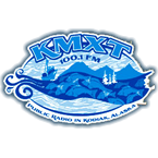 KMXT 100.1 FM United States of America, Kodiak