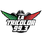 La Tricolor 99.3 FM 99.3 FM United States of America, Imperial