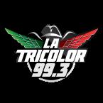 La Tricolor 99.3 FM 99.3 FM USA, Imperial