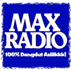 MAX Radio ID Indonesia