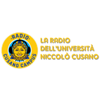 Radio Cusano Campus 89.1 FM Italy