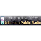 JPR Rhythm & News 89.7 FM USA, Redding