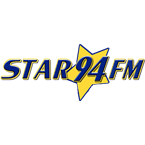 Star 94 94.1 FM USA, Grass Valley