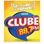 Rádio Clube FM 101.9 FM Brazil, Campo Grande