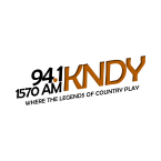 Classic Country AM 1570/FM 94.1 KNDY 1570 AM United States of America, Marysville