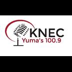 KNEC 100.9 FM United States of America, Yuma