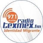 Radio TexMex FM 97.1 FM Mexico, Huajuapan de Leon