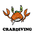 CrabDiving Progressive Talk USA