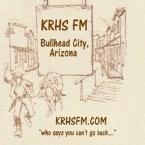 KRHS FM Bullhead City, Arizona USA, Bullhead City