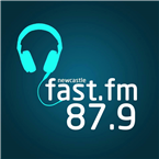 Fast FM Ramadan Newcastle 87.9 FM United Kingdom, Newcastle