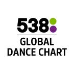 538 Global Dance Chart Netherlands, Hilversum