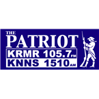 The Patriot 1510 am 1510 AM United States of America, Larned