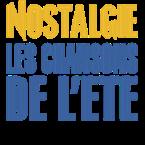 Nostalgie les chansons de l'été France