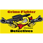 Crime Fighter Detectives USA