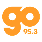 Go 95.3 95.3 FM United States of America, Saint Paul