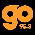 Go 95.3 95.3 FM USA, Saint-Paul-de-Vence