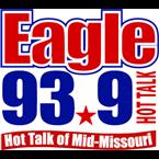 Eagle 93.9 96.3 FM USA, Columbia