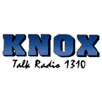 KNOX 1310 AM USA, Grand Forks