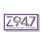 Z94.7 94.7 FM United States of America, Grand Forks