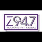 Z94.7 94.7 FM USA, Grand Forks