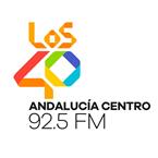 Los 40 Andalucia Centro 92.5 FM Spain, Malaga