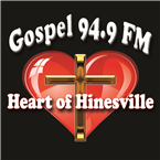 Gospel 94.9 FM 94.9 FM USA, Savannah