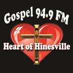 Gospel 94.9 FM 94.9 FM United States of America, Savannah