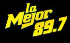 La Mejor 89.7  Acámbaro 89.7 FM Mexico, Acambaro