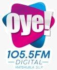 Radio Stereo 1030 105.5 FM Mexico, Matehuala