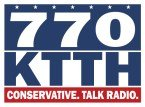 AM 770 KTTH 770 AM United States of America, Seattle