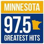 Minnesota 97.5 97.5 FM United States of America, Rochester