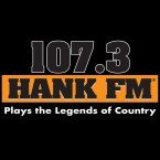 107.3 Hank FM 107.3 FM USA, Waterloo