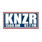 KNZR 1560 AM USA, Bakersfield