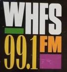 99.1 WHFS United States of America
