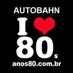 Radio Autobahn - Anos 80 Brazil