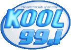KOOL-FM 99.1 FM United States of America, Eugene