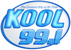 KOOL-FM 99.1 FM USA, Eugene-Springfield