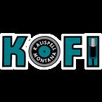 KOFI 1180 AM USA, Kalispell