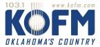 KOFM 103.1 FM USA, Enid
