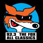 All Classics, 92.3 The FOX 92.3 FM USA, El Paso