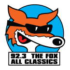 All Classics, 92.3 The FOX 92.3 FM United States of America, El Paso