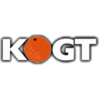 KOGT 1600 AM USA, Orange