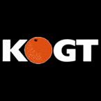 KOGT 1600 AM United States of America, Orange