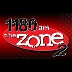 Zone 2 1180 AM United States of America, Bellevue