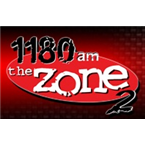 Zone 2 1180 AM USA, Bellevue