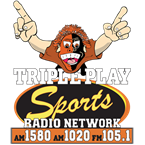 TriplePlay Sports 1580 AM United States of America, Wichita