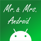 Mr. & Mrs. Android Germany