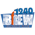 1240 The Brew 1240 AM USA, Tulsa